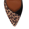 Pantofi Eleganti Dama Betty Animal Print F5