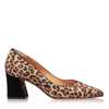 Pantofi Eleganti Dama Betty Animal Print 02 F1