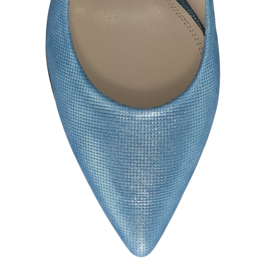 Pantofi Eleganti Dama Anne Blue Sky F5
