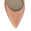 Pantofi Eleganti Dama Candy Roz Oro F5