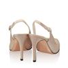 Pantofi Eleganti Dama Candy Nude Oro F3