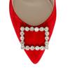 Pantofi Eleganti Dama Candy Rosu 02 F5