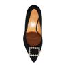 Pantofi Eleganti Dama Anne Negru 02 F4