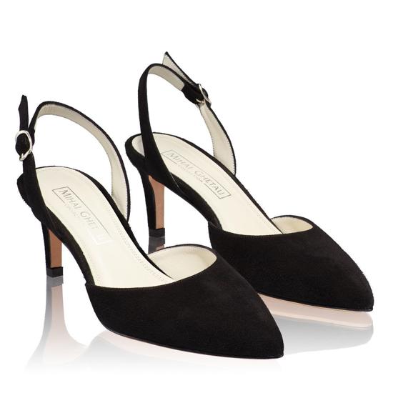 Sandale Elegante Dama Camy F2