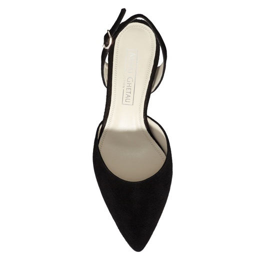 Sandale Elegante Dama Camy F4