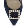 Pantofi Eleganti Dama Candy Blue 03 F5