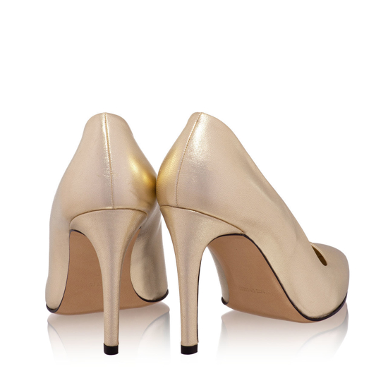Pantofi Eleganti Dama Anne Oro F3