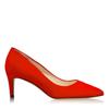 Pantofi Eleganti Dama Anne Rosu 03 F1