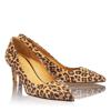 Pantofi Eleganti Dama Anne Animal Print Lynx 02 F2