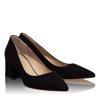 Pantofi Eleganti Dama Anne Negru 05 F2