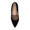 Pantofi Eleganti Dama Anne Negru 05 F4