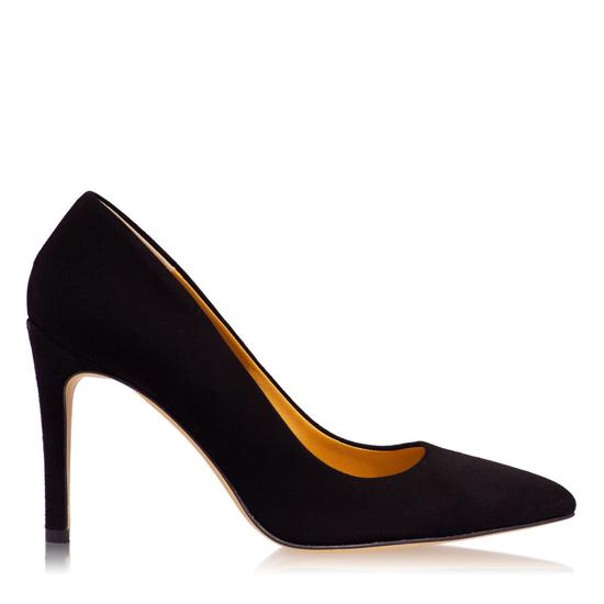 Pantofi Eleganti Dama Anne Negru 07 F1