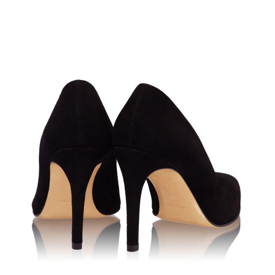 Pantofi Eleganti Dama Anne Negru 07 F3