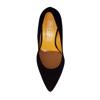 Pantofi Eleganti Dama Anne Negru 07 F4