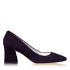 Pantofi Eleganti Dama Anne Blue 04 F1