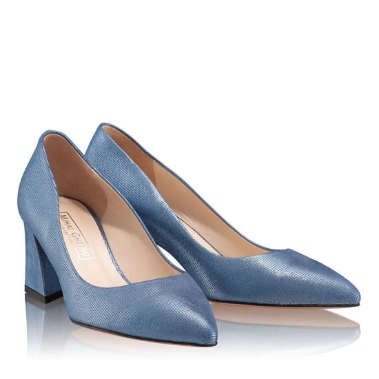 Pantofi Eleganti Dama Anne Blue Sky 02 F2