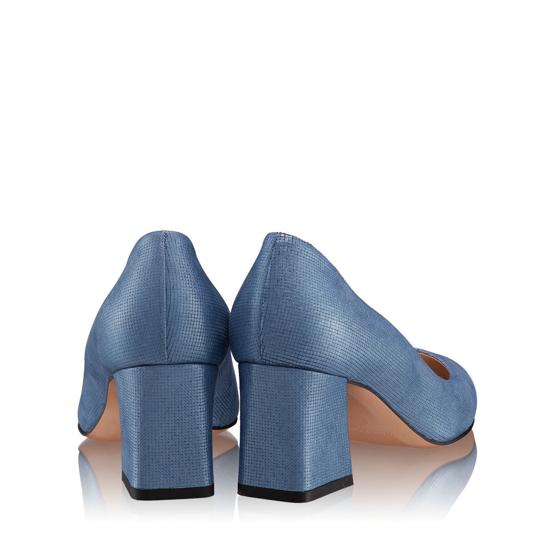 Pantofi Eleganti Dama Anne Blue Sky 02 F3