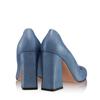 Pantofi Eleganti Dama Anne Blue Sky 03 F3