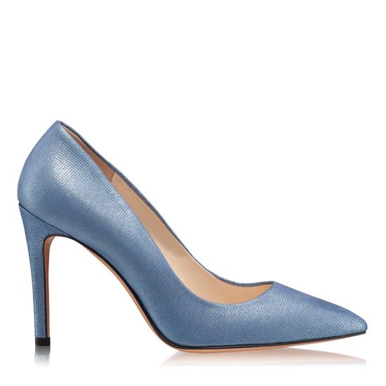 Pantofi Eleganti Dama Anne Blue Sky 04 F1