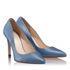 Pantofi Eleganti Dama Anne Blue Sky 04 F2