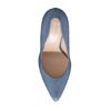 Pantofi Eleganti Dama Anne Blue Sky 04 F4