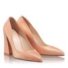 Pantofi Eleganti Dama Anne Roz Oro 02 F2