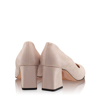 Pantofi Eleganti Dama Anne Nude Oro 03 F3
