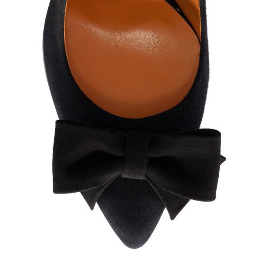 Imagine Pantofi Eleganti Dama Amy Negru 9-2-01
