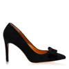 Imagine Pantofi Eleganti Dama Anne Negru 9-2-01