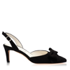 Imagine Sandale Elegante Dama Camy Negru 6-01