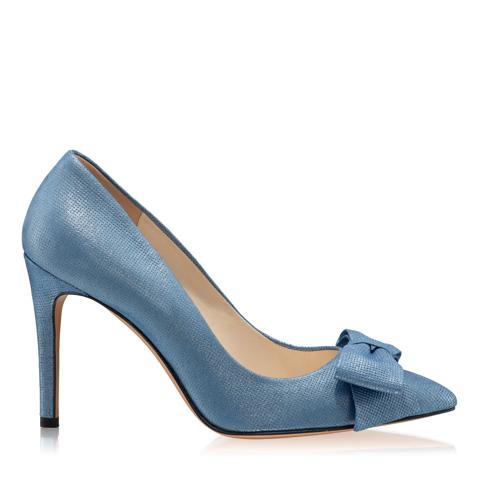 Imagine Pantofi Eleganti Dama Anne Blue Sky 9-2-01