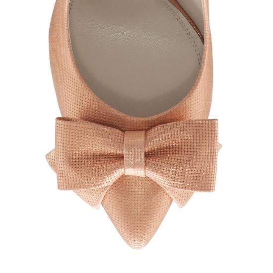 Imagine Pantofi Eleganti Dama Amy Roz Oro 9-2-02