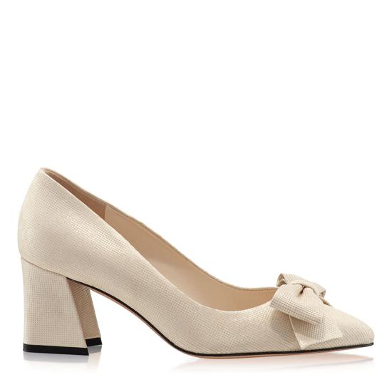 Imagine Pantofi Eleganti Dama Amy Nude Oro 6-2-01