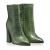 Imagine Botine Dama Verde 245